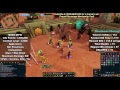 THE BOSS BEASTMASTER DURZAG Kill 174 Runescape Game MMORPG