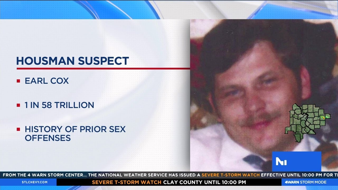 hd video : Man, 61, charged in 1993 cold-case murder of