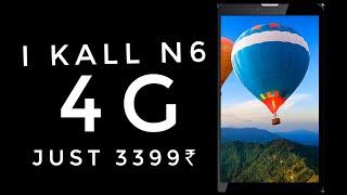 I kall n6 new tablet