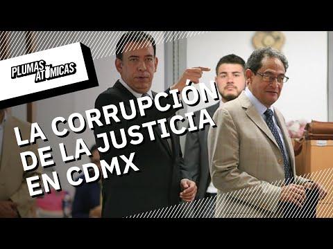 El texto más caro de la historia: 10 millones de pesos por decirle corrupto a Moreira