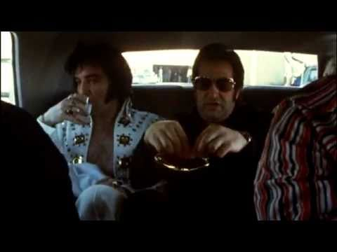 "Elvis Presley - Scene from ""This is Elvis"" (MGM 1981)"