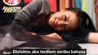 Repeat youtube video Nera AF9 -  Hatimu Milikku (with lyrics)