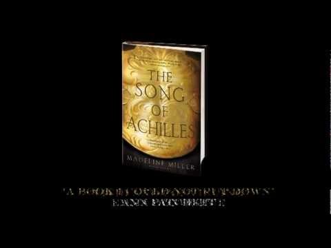 The Song of Achilles by Madeline Miller - book trailer