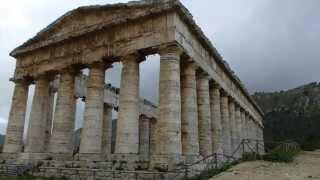 видео 4. Античный храм