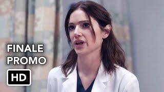 "New Amsterdam 2x18 Promo ""Matter of Seconds"" (HD) Season Finale"