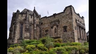Шотландия - Эдинбургский замок(В столице Шотландии Эдинбурге расположен важнейший для шотландцев замок, он носит имя столици – Эдинбургс..., 2015-05-21T20:28:22.000Z)