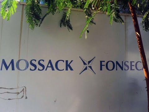 What are the Panama Papers and Why are they a BFD?