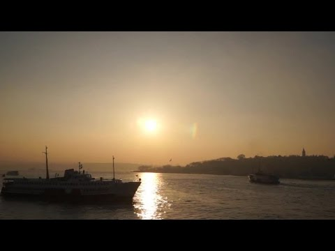 Fırat Koç - Dur Gitme (Yeter) (Official Video)