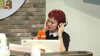 Корреспондент «КП» Дарья Асламова о том, как ее не пустили в Молдову и откуда на ее теле синяки