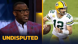 Skip & Shannon react to Aaron Rodgers & Packers' decisive win over 49ers in WK 9 | NFL | UNDISPUTED