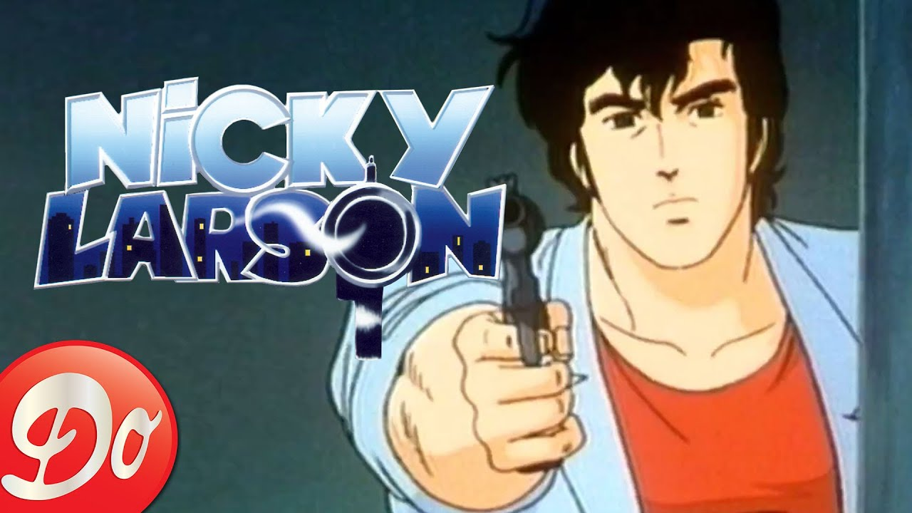generique nicky larson mp3