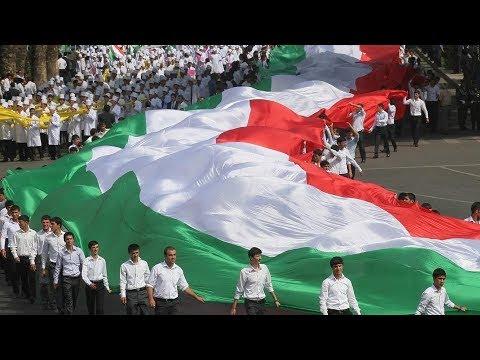 Таджикистан готовится к выборам