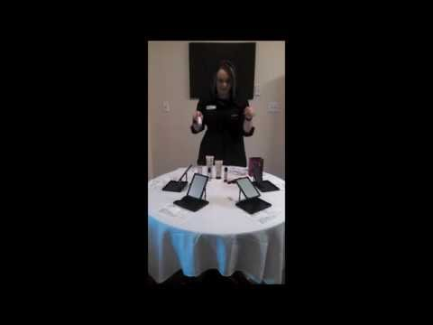 Mary Kay Skin Care Party Training Video