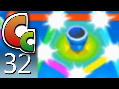 Mario & Luigi: Partners in Time – Episode 32: Sent by Pentagram