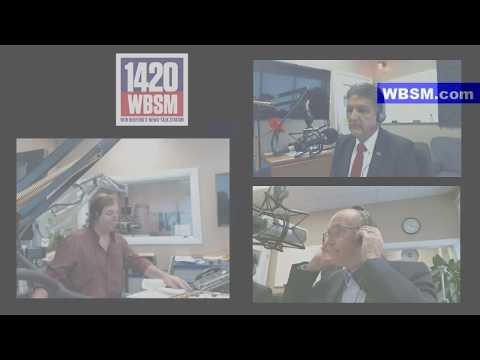WBSM TV: Debate for the 9th Congressional Seat from Massachusetts