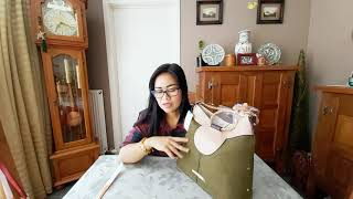 Unboxing with Darlene♡♡♡ Online shopping is  one of my stress relievers