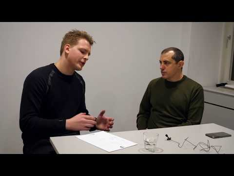 Andreas Antonopoulos EDUCATES Ivan on Tech - Ethereum vs Rootstock?  Money as a language etc