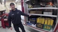 Most Stressful Jobs: #2 St. Cloud Firefighter, Derek Metzger [VIDEO]