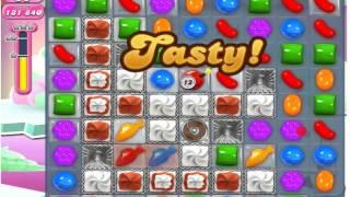 Candy Crush Level 260 Walkthrough Video & Cheats