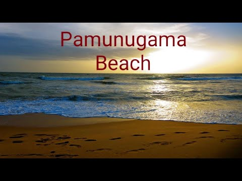 #AT BEACH# (My First Video)
