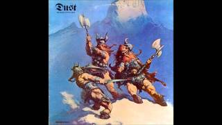 Dust - (Hard Attack) 1. Pull Away/So Many Times