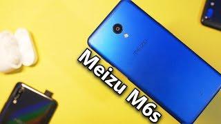 Solidny kompakt - Meizu M6s  ▕ test, recenzja #122 [PL]
