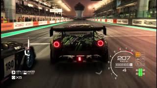 GRID Autosport Career Endurance Fail! PC Gameplay Part 4