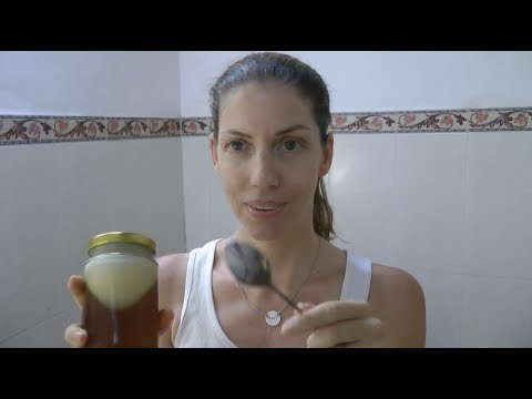 Honey Cleansing Acne Prone Skin + Video Demo + Q&As, Ep28