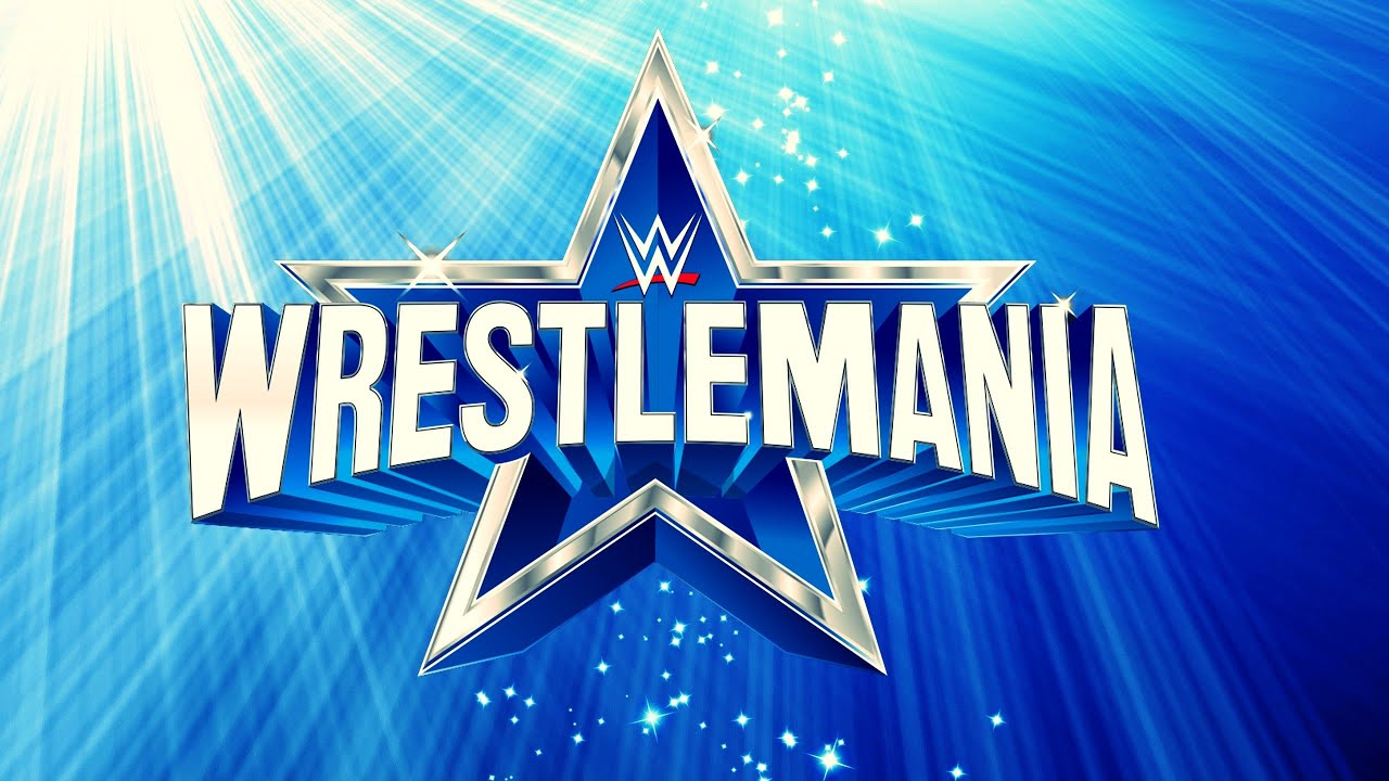 Download Wrestlemania 38 Realistic And Dream Match Card