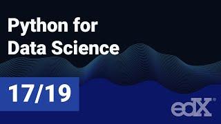 Python Basis voor Data Science - Numpy 1D Arrays