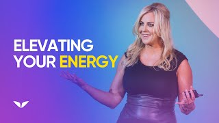 How Can You Elevate Your Energy When You're Feeling Low? | Christie Marie Sheldon