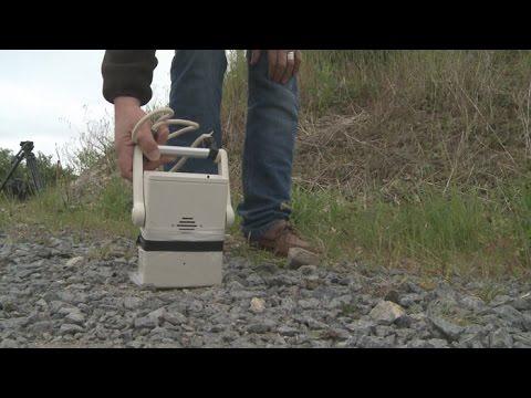 Pollution radioactive : des conséquences pour la santé