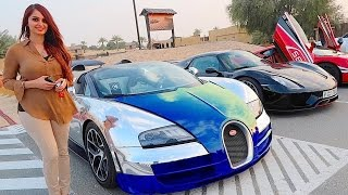 MEET THE RICH DUBAI BILLIONAIRES !!!