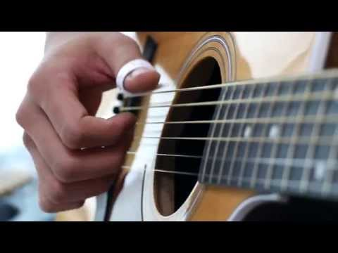 Tommy Emmanuel – The Duke (Stephen Wu)