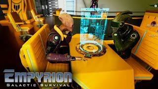 SPACE TRADESTATION | Empyrion: Galactic Survival | Let's Play Gameplay | S12E06