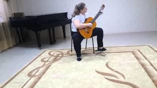 77  Парамонова Анна с п  Локосово   Малагуэнья