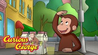 Curious George 🐵 George Sees the Light 🐵 Kids Cartoon 🐵 Kids Movies | Videos For Kids
