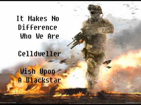 It Makes No Difference Who We Are - Celldweller (lyrics included) HD