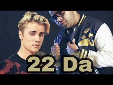 Justin new songs 22da punjabi version