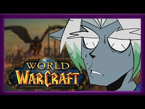 10 Things You Can Do in World of Warcraft if You're Bored