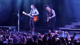 Avenged Sevenfold - Seize the Day Live San Bernardino 2014 [720p]
