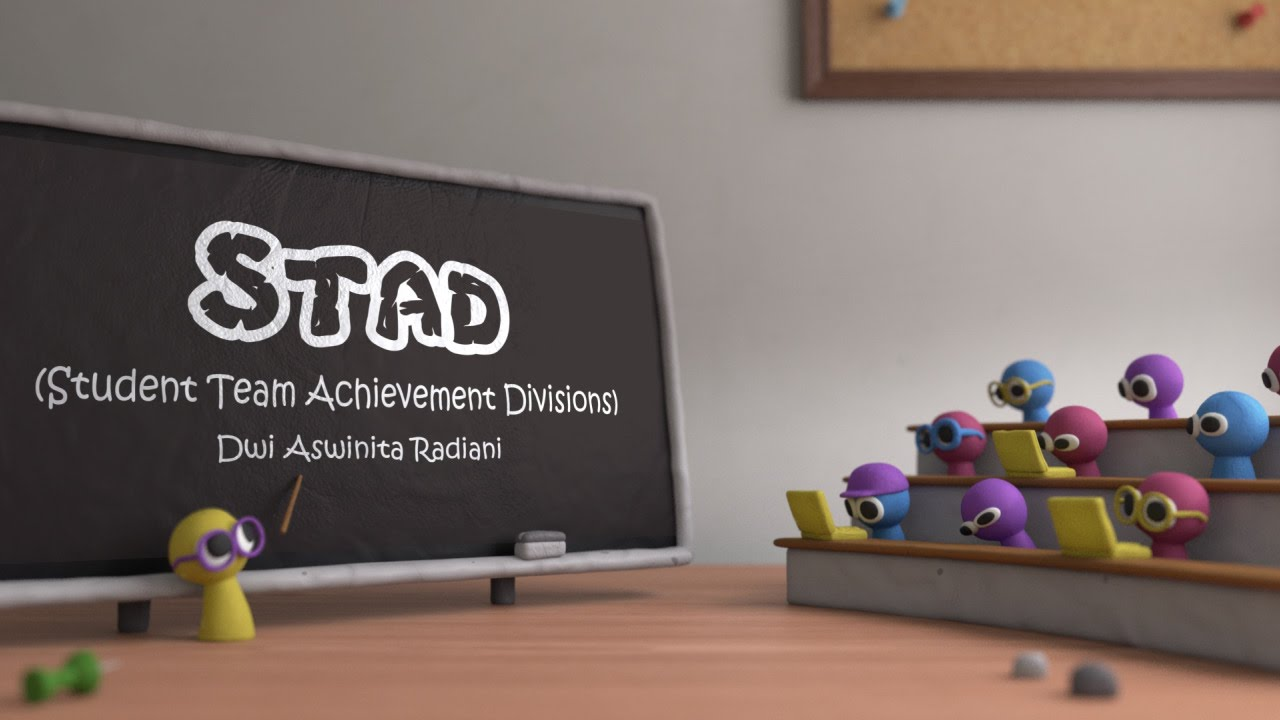 Image result for Student Teams-Achievement Division (STAD)