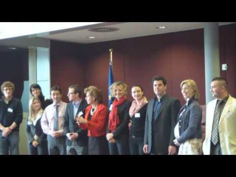 születésnapi köszöntő cigányul EU alelnök cigányul köszönti a Kaskosan.tagjait   YouTube születésnapi köszöntő cigányul