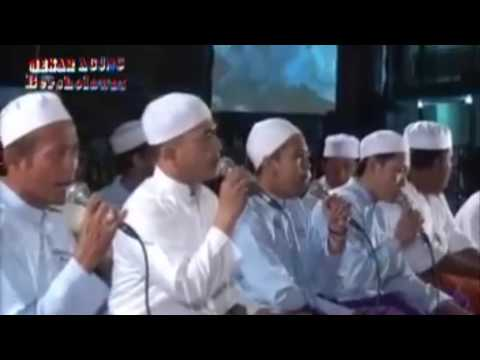 Syaikhona (Guru Kami) مع السلامة - Backing Gus Wahid Ahbabul Musthofa HD