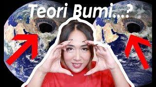 STORY TIME: TEORI BUMI...