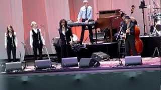 Leonard Cohen - Banjo (Gent 17/8/2012)