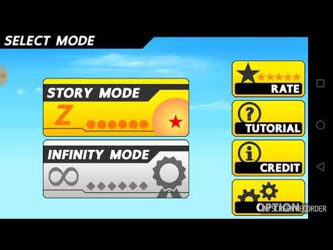 Saiyan Goku Tap Super Z [Mod apk Working 2018] Unlimited Money And Dragonballs!