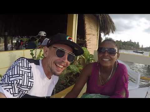 Black Caribbean Girl Enjoying Country Music? KO NEWS EXCLUSIVE Cowboys Of The Caribbean