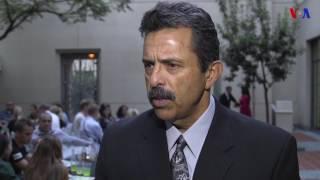 Conciencia del voto hispano en Los Angeles