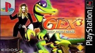 Longplay of Gex 3: Deep Cover Gecko